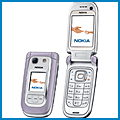 Nokia 6267 review, specifications, manual and drivers