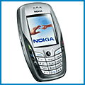 Nokia 6600 review, specifications, manual and drivers