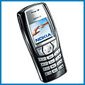 Nokia 6610 review, specifications, manual and drivers