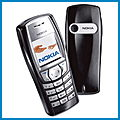 Nokia 6610i review, specifications, manual and drivers