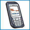 Nokia 6670 review, specifications, manual and drivers