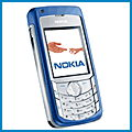 Nokia 6681 review, specifications, manual and drivers