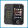 Nokia 6760 slide review, specifications, manual and drivers