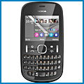 Nokia Asha 200 review, specifications, manual and drivers