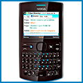 Nokia Asha 205 review, specifications, manual and drivers