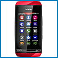 Nokia Asha 306 review, specifications, manual and drivers