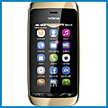 Nokia Asha 310 review, specifications, manual and drivers