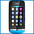 Nokia Asha 311 review, specifications, manual and drivers
