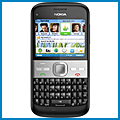 Nokia E5 review, specifications, manual and drivers