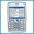 Nokia E62 review, specifications, manual and drivers