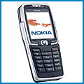 Nokia E70 review, specifications, manual and drivers