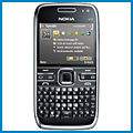 Nokia E72 review, specifications, manual and drivers