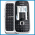 Nokia E75 review, specifications, manual and drivers