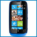Nokia Lumia 610 review, specifications, manual and drivers