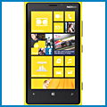 Nokia Lumia 920 review, specifications, manual and drivers