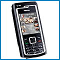 Nokia N72 review, specifications, manual and drivers