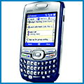 Palm Treo 750 review, specifications, manual and drivers