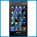 Panasonic Eluga DL1 review, specifications, manual and drivers