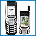 Sagem MY Z-55 review, specifications, manual and drivers