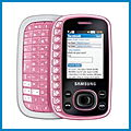 Samsung B3310 review, specifications, manual and drivers