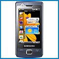 Samsung B7300 OmniaLITE review, specifications, manual and drivers