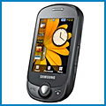 Samsung C3510 Genoa review, specifications, manual and drivers