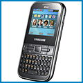 Samsung Ch@t 322 review, specifications, manual and drivers