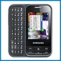 Samsung Ch@t 350 review, specifications, manual and drivers