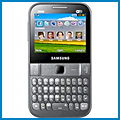 Samsung Ch@t 527 review, specifications, manual and drivers