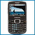 Samsung Comment 2 R390C review, specifications, manual and drivers
