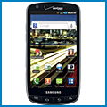 Samsung Droid Charge I510 review, specifications, manual and drivers