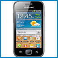 Samsung Galaxy Ace Advance S6800 review, specifications, manual and drivers