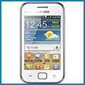 Samsung Galaxy Ace Duos S6802 review, specifications, manual and drivers