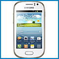Samsung Galaxy Fame S6810 review, specifications, manual and drivers