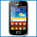 Samsung Galaxy mini 2 S6500 review, specifications, manual and drivers