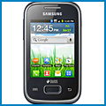 Samsung Galaxy Pocket Duos S5302 review, specifications, manual and drivers