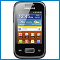 Samsung Galaxy Pocket S5300 review, specifications, manual and drivers