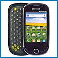 Samsung Galaxy Q T589R review, specifications, manual and drivers