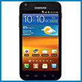 Samsung Galaxy S II Epic 4G Touch review, specifications, manual and drivers