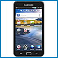 Samsung Galaxy S WiFi 5.0 review, specifications, manual and drivers