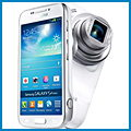 Samsung Galaxy S4 zoom review, specifications, manual and drivers