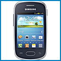 Samsung Galaxy Star S5280 review, specifications, manual and drivers