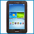 Samsung Galaxy Tab 2 7.0 I705 review, specifications, manual and drivers
