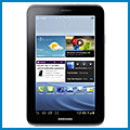 Samsung Galaxy Tab 2 7.0 P3100 review, specifications, manual and drivers