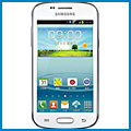 Samsung Galaxy Trend II Duos S7572 review, specifications, manual and drivers