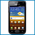 Samsung Galaxy W I8150 review, specifications, manual and drivers