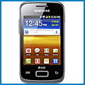 Samsung Galaxy Y Duos S6102 review, specifications, manual and drivers