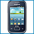 Samsung Galaxy Y Plus S5303 review, specifications, manual and drivers