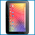 Samsung Google Nexus 10 P8110 review, specifications, manual and drivers