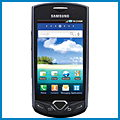 Samsung I100 Gem review, specifications, manual and drivers